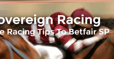 sovereign racing