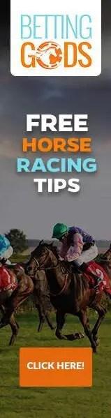 betting gods free tips