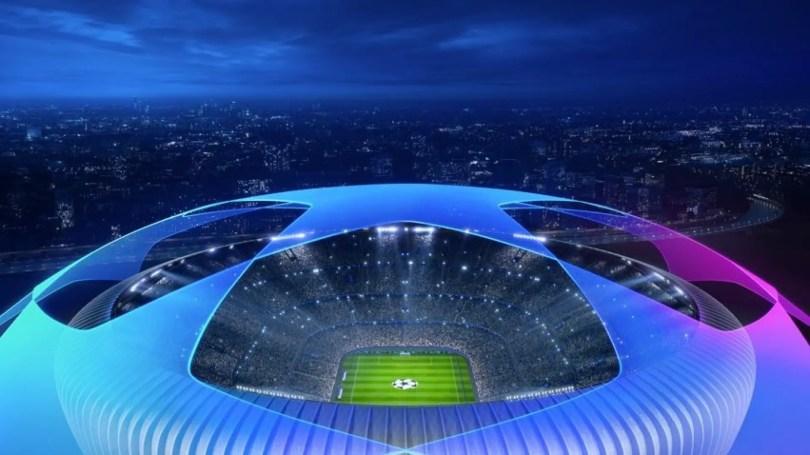 UEFA Champions League 2018/19 Predictions
