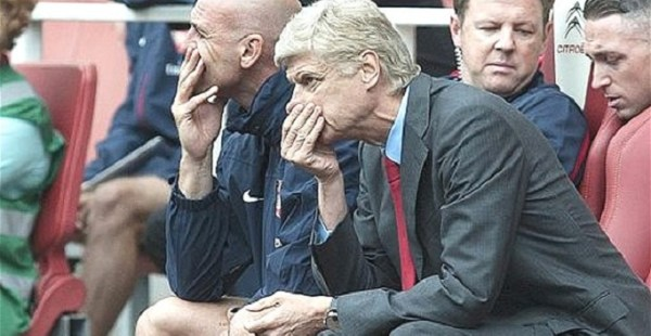 Wenger has come under a lot of criticism for not spending enough money to end the club's long running trophy drought
