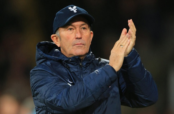 Tony Pulis looking to add a bit of flair into his squad with the addition of Tommy Oar