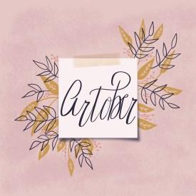 Artober_Post_It