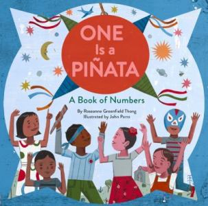 Kids-One-Is-A-Piñata-A-Book-Of-Numbers