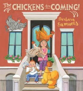 Kids-The-Chickens-Are-Coming!