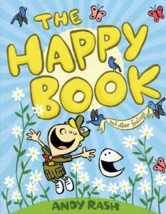 Kids-The-Happy-Book