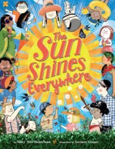 Kids-The-Sun-Shines-Everywhere