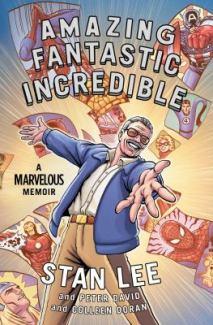 Teen-Amazing+Fantastic+Incredible+A+Marvelous+Memoir