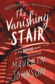 Teen-The-Vanishing-Stair