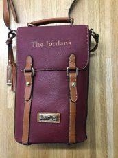 Wine Box Leather