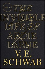 fiction-life of addie-larue