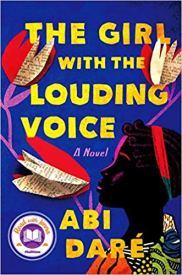 fiction-the-girl-with-the-louding-voice