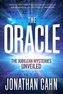 fiction-the-oracle