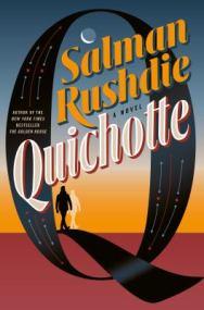 fiction-the-quichotte
