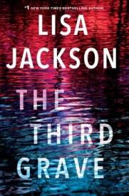 fiction-the-third-grave