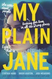 jrhigh-my-plain-jane