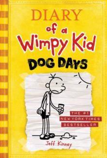kids-diary-of-a-wimpy-kid-dog-days