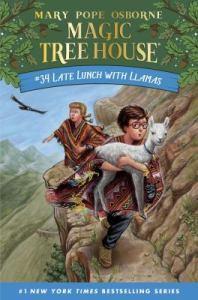 kids-magic-tree-house-late-lunch-llamas