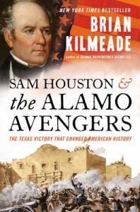 nonfic-SAM HOUSTON AND THE ALAMO AVENGERS