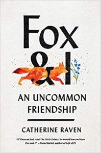 nonfic-fox-and-i