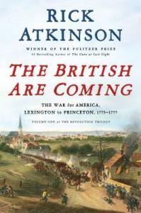 nonfic-the-british-are-coming