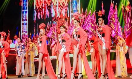 世界夫人全球總決賽傳捷報 台灣范玉玲囊括全球亞軍及智慧夫人兩項殊榮