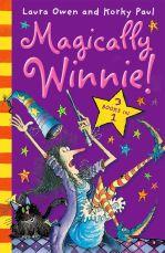Magically Winnie: 3 books in 1