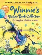 Winnie's Picture Book Collection