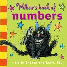 Wilbur's Book of Numbers