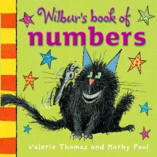 Wilbur's Book of Numbers