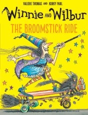 The Broomstick Ride