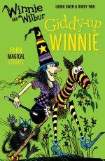 Giddy-Up Winnie!