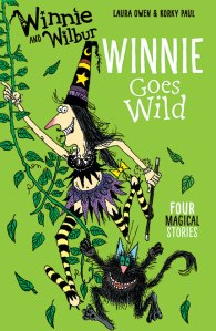 Winnie Goes Wild