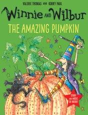 The Amazing Pumpkin