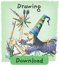 How to draw Winnie: Step by Step