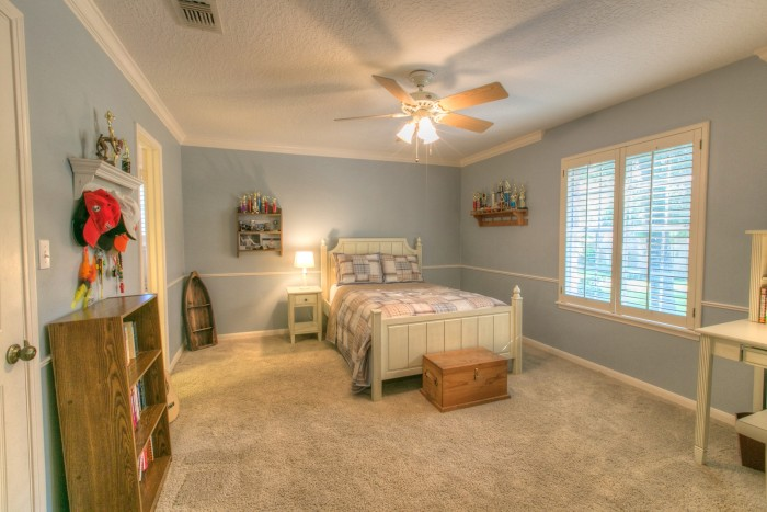 Photo of Wide Angle Distortion in Real Estate Photo