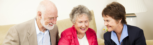 Selling to Seniors Part II: How to Be a True Seniors Real Estate Specialist