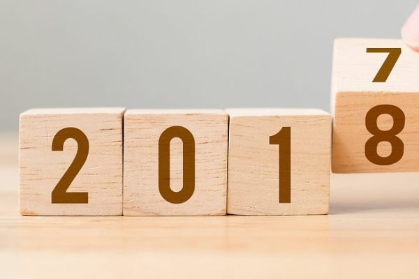 Ways to make 2018 the best year ever