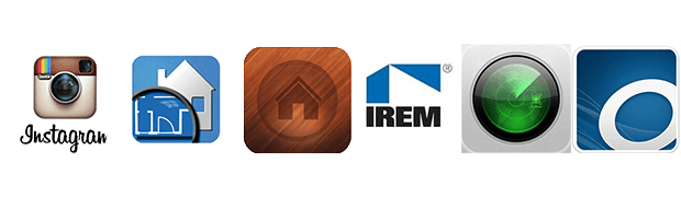 Realtor Apps on Your Smart Phone