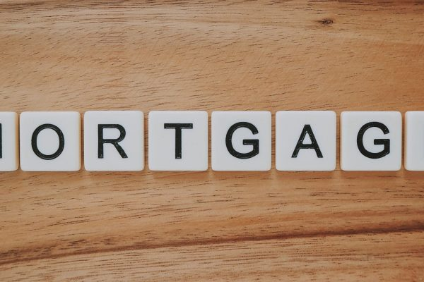 Mortgage in tiles