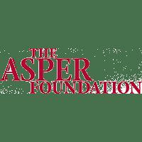 Asper Foundation logo