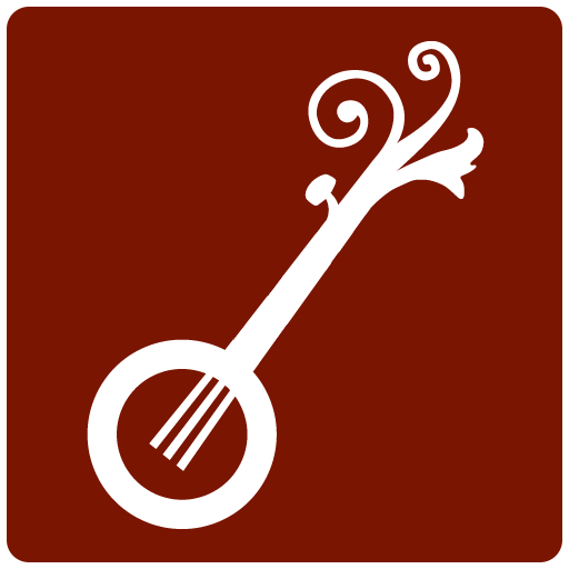 Winnipeg Folk Festival app icon