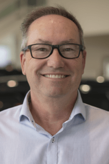 Jim Snusher - Fixed Operations Manager