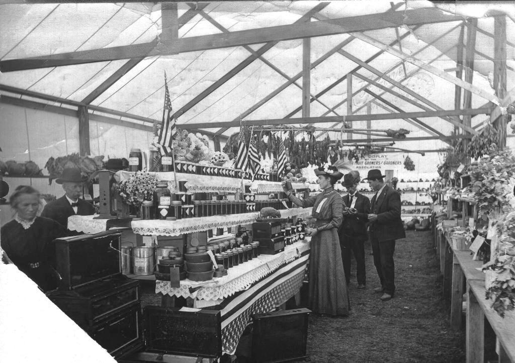 History – Winona County Minnesota Fair