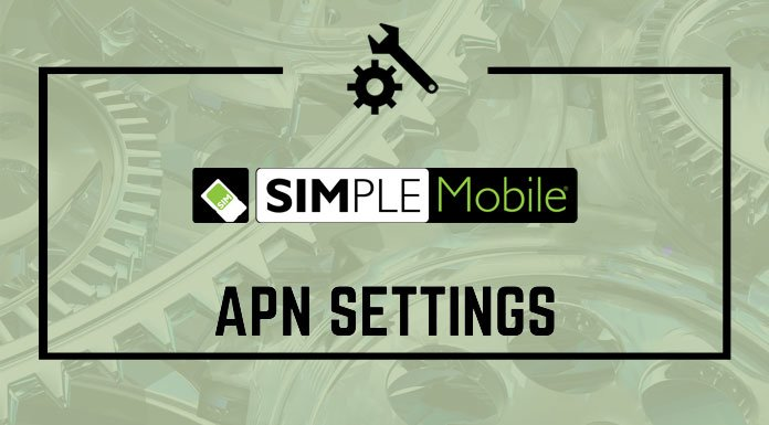Simple Mobile APN Settings  1