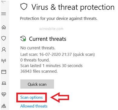 Защита от вирусных угроз