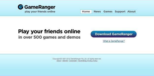 GameRanger