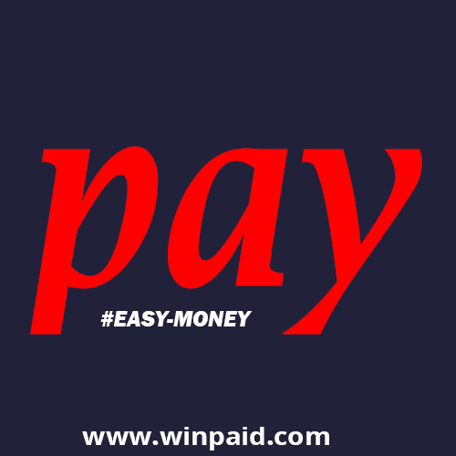 EASY MONEY,WINPAID