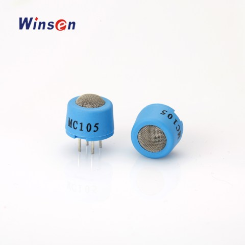 Gas Sensor CO2 Sensor Air Quality Sensor PM2 5 Sensor Winsen Electronics MC105 Gas Sensor