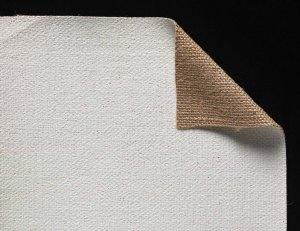 Belgian Linen artist canvas