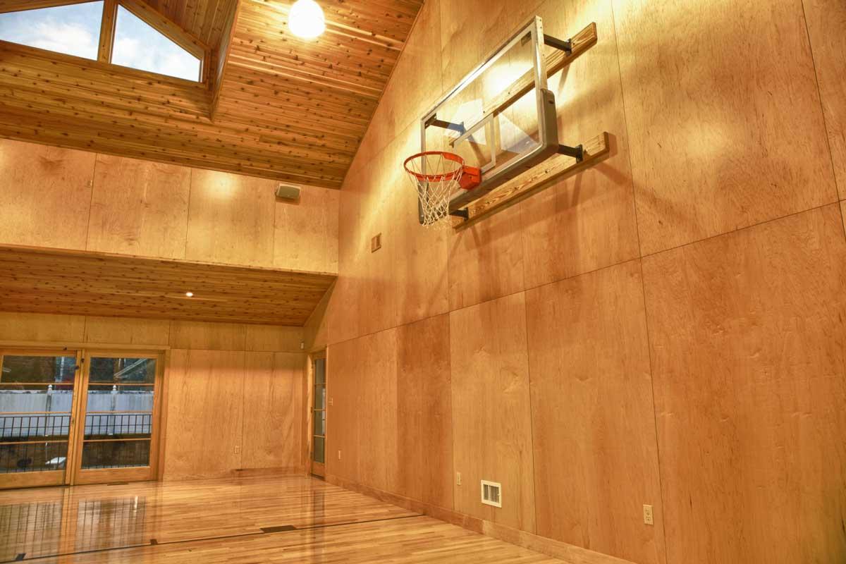 Winslow Architects Single Family renovation Somerville MA